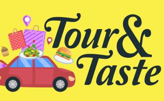 Tour & Taste Route 24 – Washington to Watseka!
