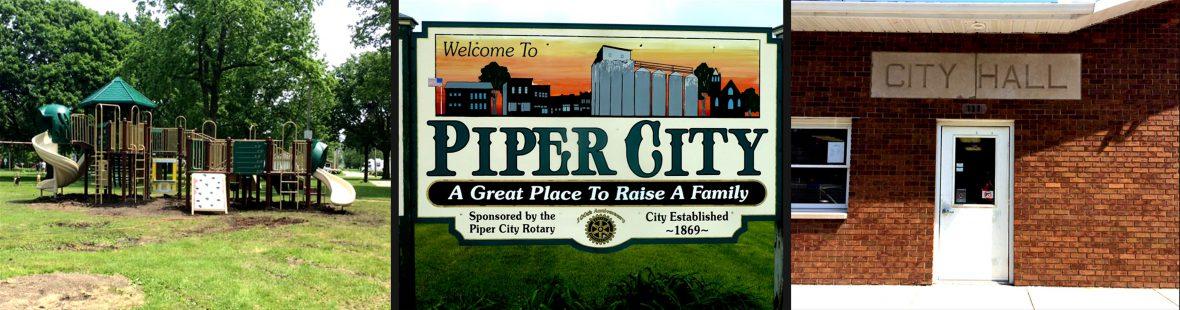 Piper City, IL